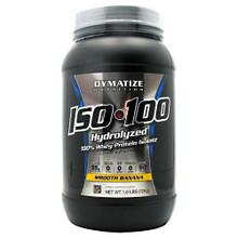 Dymatize ISO-100,1.6LB