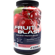 4EVER FIT Fruit Blast Isolate 2lb