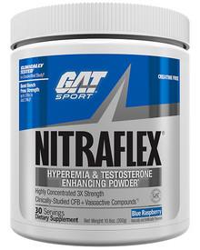 German American Technologies Nitraflex