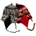 Alpaca Blend Reversible Chullo Hat (6)