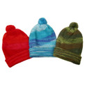 Colorblend Alpaca Beanie Hat