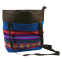 Manta Shoulder Tote with Handles