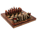 Chess Set - Square Small