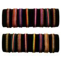 Friendship Bracelets - Woven Cotton Peru Cuzco