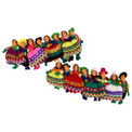 Worry Doll Barrette