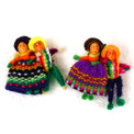 Worry Doll Pins (48 Pack)
