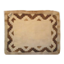Alpaca Fur Rug - Design 07