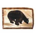 Alpaca Fur Rug - Design 15