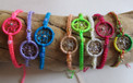 Dream Catcher Friendship Bracelets pack of 50 Assortment