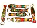 Mexican Wood Carved Bottle Openers Cerveza Beer Party Accessory