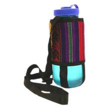 Water Bottle Holder Manta Hand Woven .5 Liter Sm