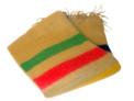 "Alpaca Brushed Northwest Striped Hudson Bay Blanket 60"" x 84"""