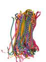 Gathered Braid Bracelet Pack of 50 Bag