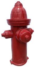 "Vintage Fire Hydrant 32"" x 14"" x 14"" 33Lbs"