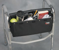 NC94323 North Coast Medical Canvas Walker Basket