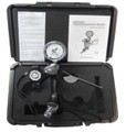 """BL5011-3-60 B&L Engineering 3-Piece Hand Evaluation Kit Includes: (1) BL5001 Dynamometer, (1) PG-60 Pinch Gauge, 5?"""" Stainless Steel Finger Goniometer & Plastic Case (060783) Sold as EA"""