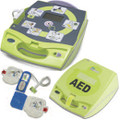 563900 Patterson Medical Zoll Automated External Defibrillator, AED Plus Package