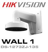 Wall 1 - Right angle wall bracket