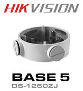 Base 5 - Deep Base Junction Box