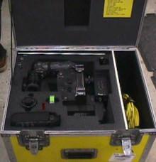 Arriflex 535 Camera ATA Shipping Case
