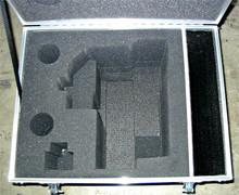 Arriflex 435 Camera w/  Video Elbow ATA Shipping Case