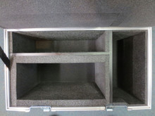 Arriflex Matte Box 18 with Follow Focus Custom ATA Shipping Case