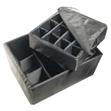 Pelican 0375 Padded Divider Set - for Pelican 0370 Series Cube Cases