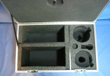 Arri MB 20 or MB20ii Custom ATA Shipping Case - Interior View Base