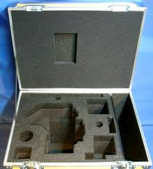 Arri Moviecam SL MK 2 Body and Accessory ATA Shipping Case - Interior View
