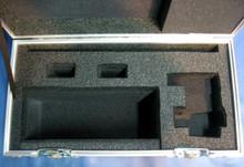 Arri Matte Box  MMB-1 and Follow Focus FF-4 Combo Custom ATA Shipping Case - Interior View Base