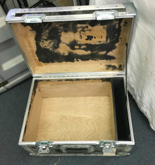 Empty ATA case