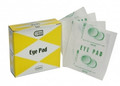 R231115,  Eye Pads (10 Boxes of 3)