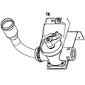 2499125 Water Valve Assembly (IC)