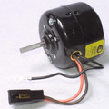 "1438480,  CW Driver Heater Motor (1/4"" Shaft)"