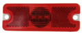 18050R, Truck Lite LED Model 18 Marker/Clearance Light (Red)