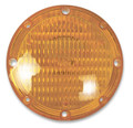 2-1004, Weldon 1020 Series Warning Light Lens Only (Amber)