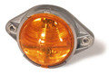 Truck Lite Amber Turn Signal Light (2 Wire)