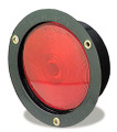 "Grote 4"" Stop & Tail Light with Plastic Housing"