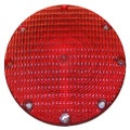 Baader Brown 8600R Stop & Tail Light