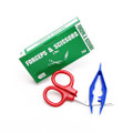 R216015,  Forceps and Scissors #783 (10 Boxes of 1)