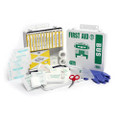 First Aid Kit Metal, 24PW (AL, AK, ID, KS, KY, ME, MN, MS, MO, MT, ND, OK, SD, TN, UT, VT, WA, WY)