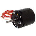 "1099029, CW Heater Motor (5/16"" Shaft)"