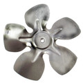 "1275005. 8 3/4"" Fan Blade (CW, 5/16"" Bore)"