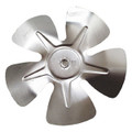 "1299015, 7"" Fan Blade (CW, 1/4"" Bore)"