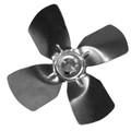 """1299028, 5"""" Fan Blade (CCW, 1/4"""" Bore)"""