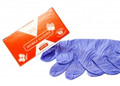 R216082, Nitrile Gloves #816 (10 Boxes of 2)
