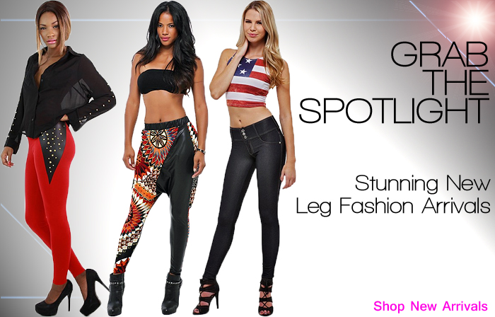 Leggings Arrivals