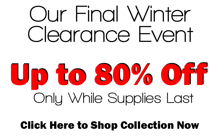 Winter Leggings Sale