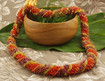 Fresh Hawaiian Flower Lei - Cigar