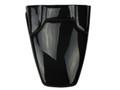 Rear Hugger Extension in Glossy Plain Weave Carbon Fiber for Yamaha FZ-07/ MT-07